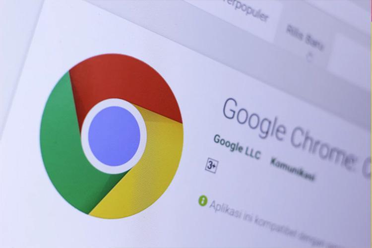 پاک شدن برنامه های اندروید با به روز رسانی گوگل کروم