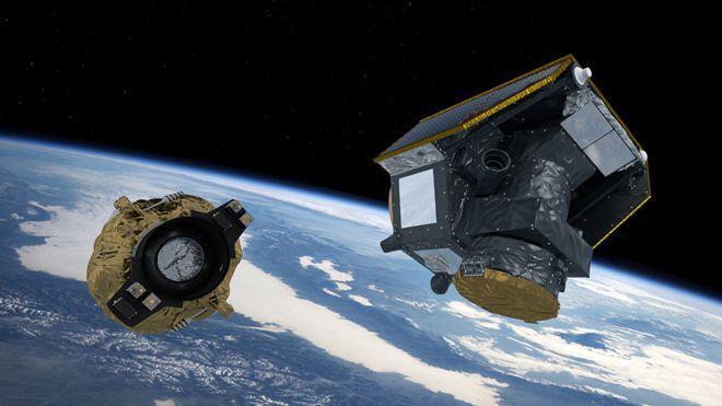 چیاپس، تلسکوپی برای مطالعه دقیق سیاره ها
