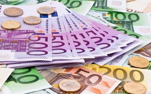 قیمت بانکی یورو و پوند کم شد؛ تثبیت دلار ادامه دارد