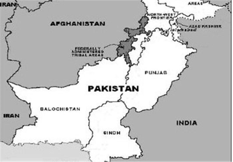 هند برای مهار پاکستان راهی به جز همکاری با ایران ندارد