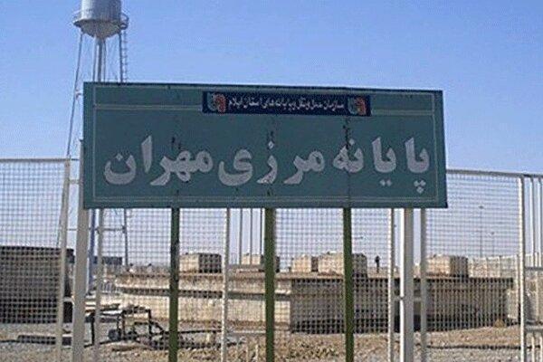افراد ناشناس راستا دسترسی عراق به گذرگاه مهران را مسدود کردند