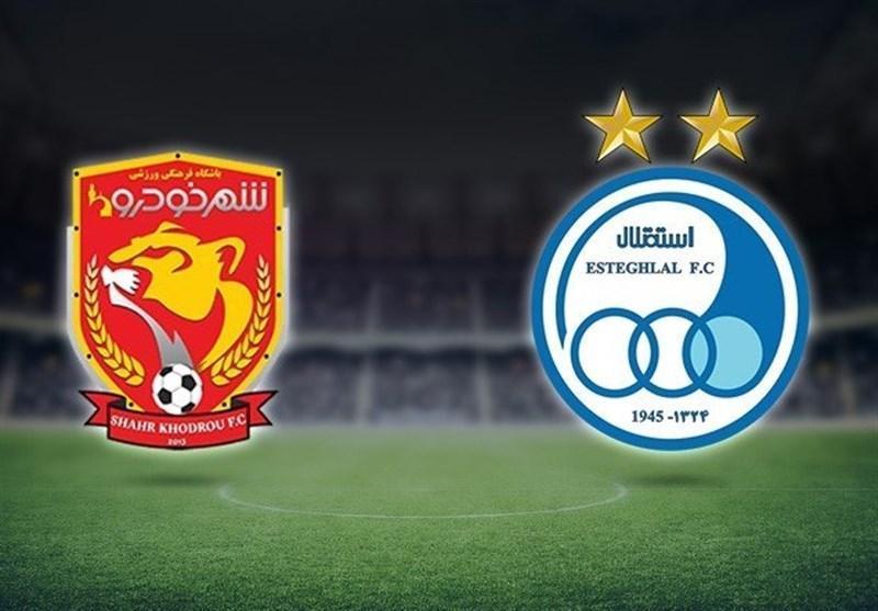 تحلیل رسانه های عربی از حذف برنامه بازی های استقلال و شهر خودرو از سایت AFC