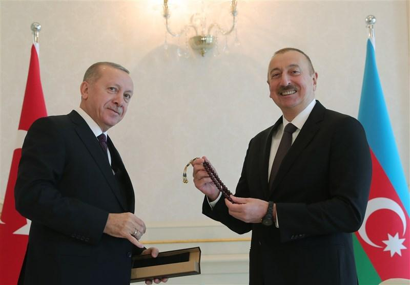 گزارش، رویکرد مشابه ترکیه در خصوص قره باغ و قبرس