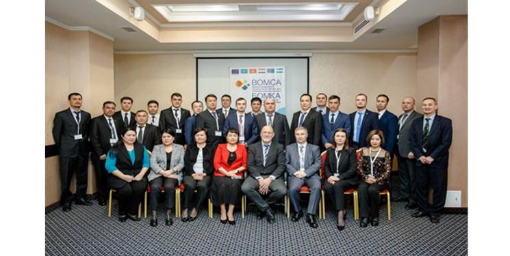 آلماتی میزبان نشست همکاری های گمرکی در آسیای مرکزی