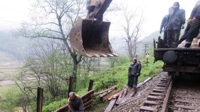 راه آهن شمال به جنوب، 2020 ثبت جهانی می شود