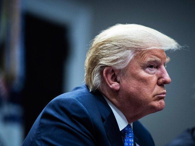 ترامپ طرح مجلس نمایندگان برای کاهش اختیارات جنگی رئیس جمهور را وتو می نماید