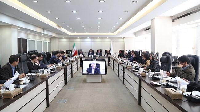 تعادل بخشیدن به تراز تجاری ایران و برزیل را دنبال می کنیم