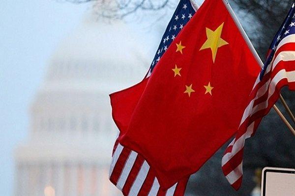 آمریکا کارکنان رسانه های چینی را هدف انتقام قرار داد