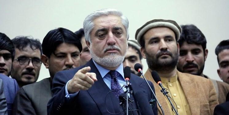 عبدالله: دیگر مصالحه نخواهم کرد
