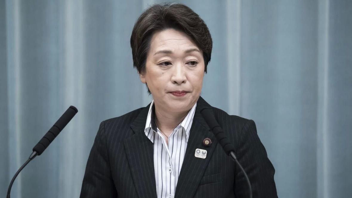 خبرنگاران وزیر المپیک ژاپن: لغو یا تعویق المپیک بسیار بعید است