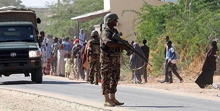 نیروهای دولتی سومالی شهر جنالی را از الشباب بازپس گرفتند