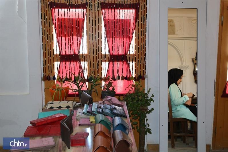 ایجاد اشتغال برای 118 نفر در بخش صنایع دستی خراسان شمالی