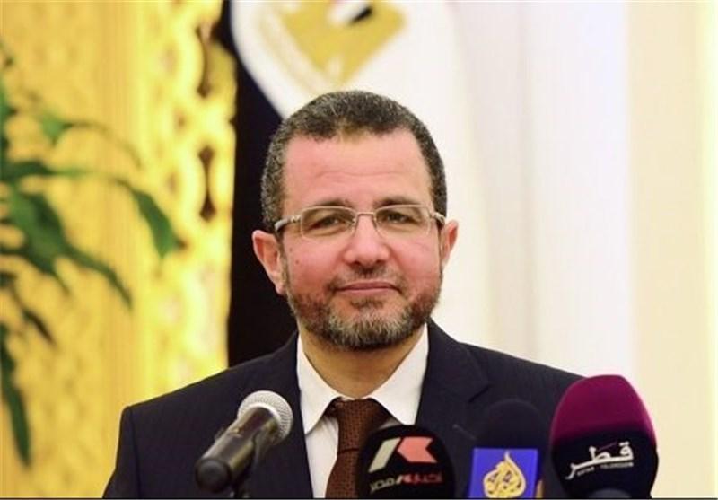 هشام قندیل هم در ساختمان نخست وزیری حاضر نشد