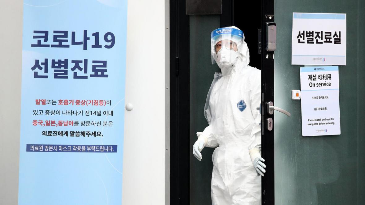 خبرنگاران کره جنوبی و معجون سرعت، شفافیت و فناوری برای درمان کرونا