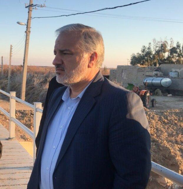 استاندار سیستان وبلوچستان: قرنطینه در مرز میلک زابل ایجاد می گردد