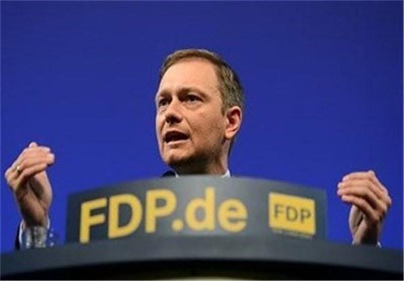 حزب لیبرال دموکرات آلمان خواهان خروج یونان از منطقه یورو شد