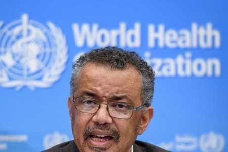 هشدار دوباره سازمان جهانی بهداشت نسبت به احتمال تشدید شیوع کرونا