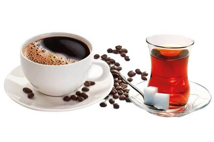 چای یا قهوه؛ مساله این است!