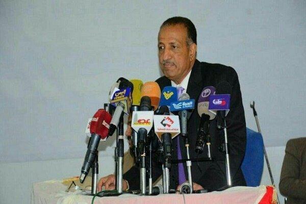 استاندار عدن: ائتلاف سعودی به دنبال ایجاد هرج و مرج در یمن است