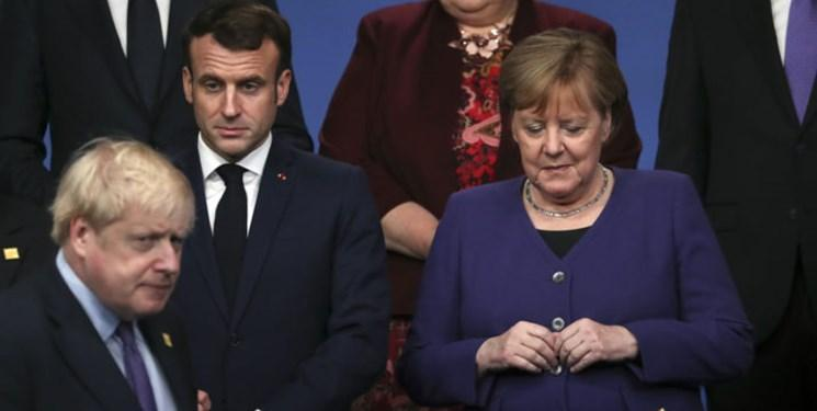 اروپا در ماجرای تحریم تسلیحاتی ایران چه می نماید؟