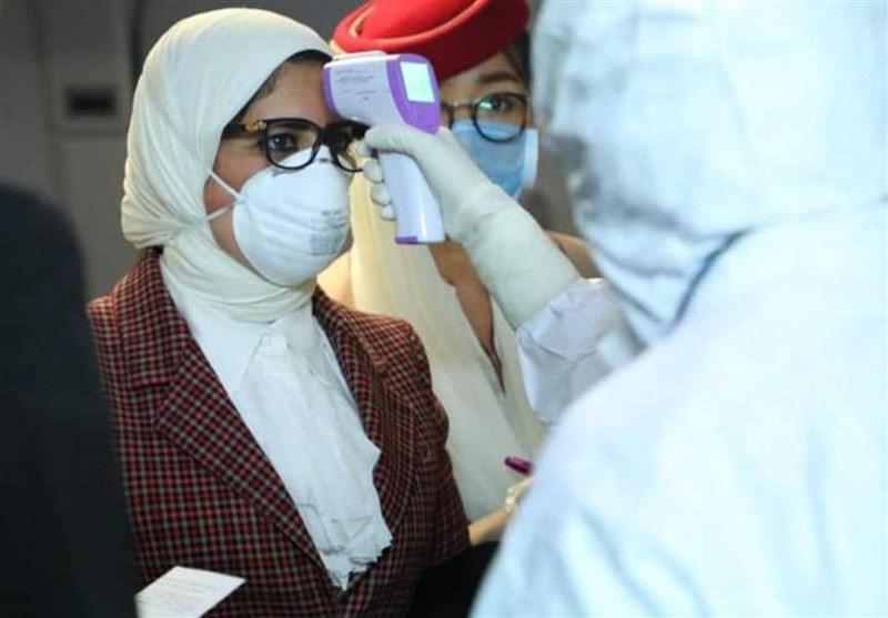 کرونا، افزایش شمار مبتلایان در مصر؛ جان باختن 189 نفر در الجزایر