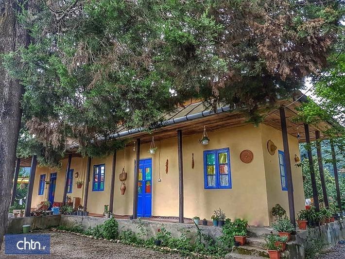 5 پروژه میراث فرهنگی در کرمانشاه افتتاح می گردد