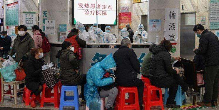 چین تقصیر را گردن آزمایشگاه های غیر دولتی انداخت!