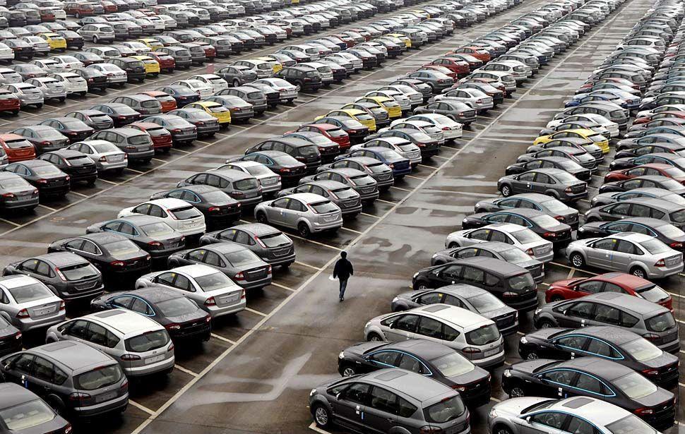 اعلام زمان آغاز پیش فروش و تحویل ده ها هزار خودرو