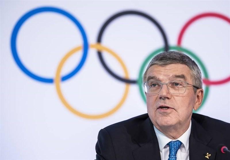 توماس باخ: از کوشش قطر برای میزبانی المپیک 2032 به گرمی استقبال می کنیم