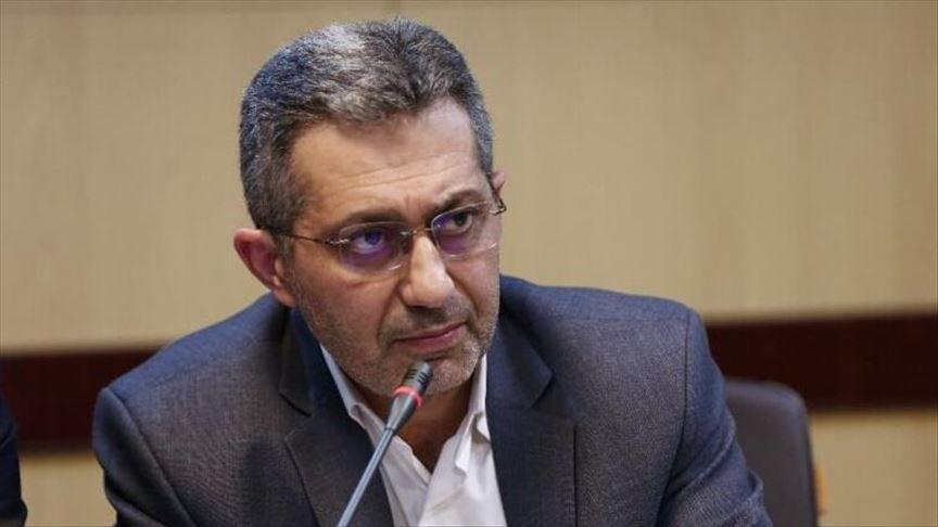 خبرنگاران معاون وزیر بهداشت: شرایط خوزستان از نظر کرونا همچنان نگران کننده است