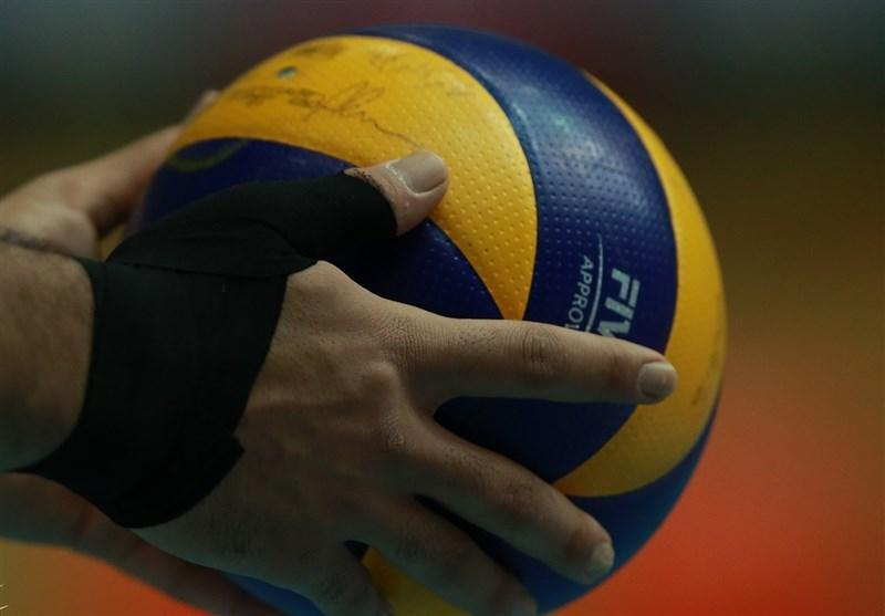 کمک مالی فدراسیون جهانی به والیبالیست ها