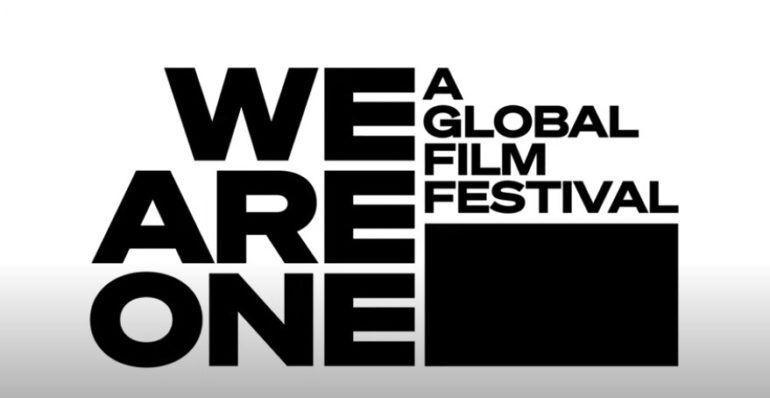 خبرنگاران اعلام جزئیات جشنواره جهانی فیلم ما یکی هستیم