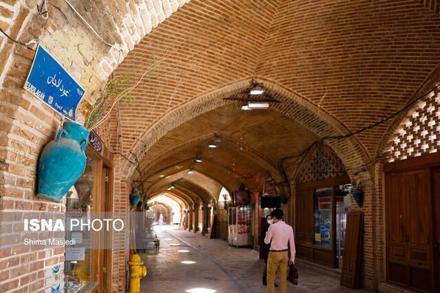 تشدید نظارت بر اصناف پرخطر تهران، پلمب واحدهای صنفی متخلف