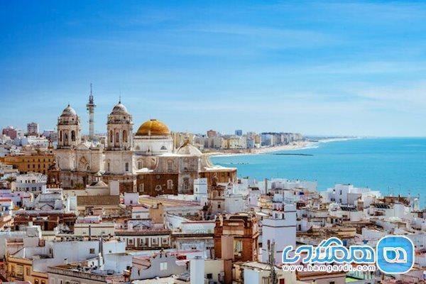 اعلام لغو قرنطینه مسافران خارجی توسط اسپانیا