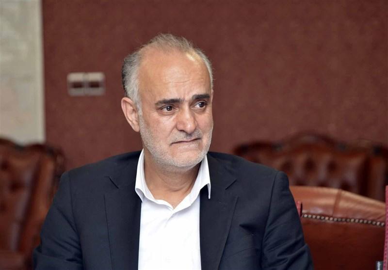 نبی: حضور وزیر ورزش و سابقه 10 سال مدیریت کاندیداها از اساسنامه حذف شد، کارها دقیقه 90 انجام شد