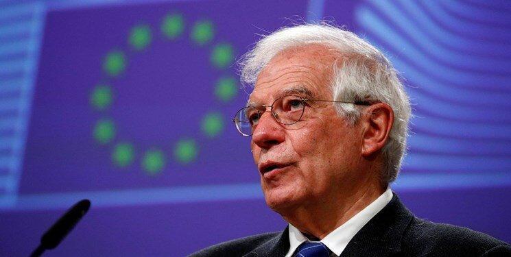 موضع گیری اتحادیه اروپا نسبت به طرح بازگشت روسیه به گروه7