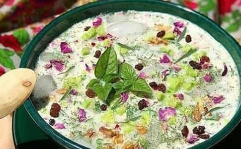 غذا هایی که در روز های گرم بدن شما را خنک می نمایند