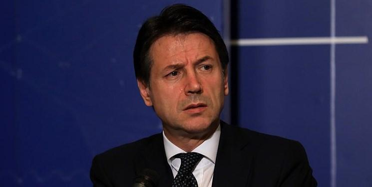 حمایت نخست وزیر ایتالیا از راهکار سیاسی در لیبی