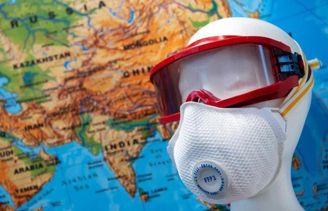شمار مبتلایان کرونا در دنیا از 7 میلیون نفر گذشت، آمریکا در صدر