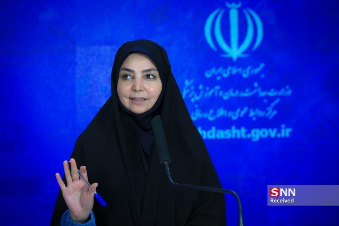 شناسایی 2368 بیمار جدید کرونا در ایران، 116 نفر دیگر براثر کووید 19 جان باختند
