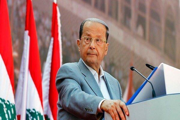 طرفهای خارجی به دنبال تبدیل لبنان به صحنه تسویه حساب سیاسی هستند