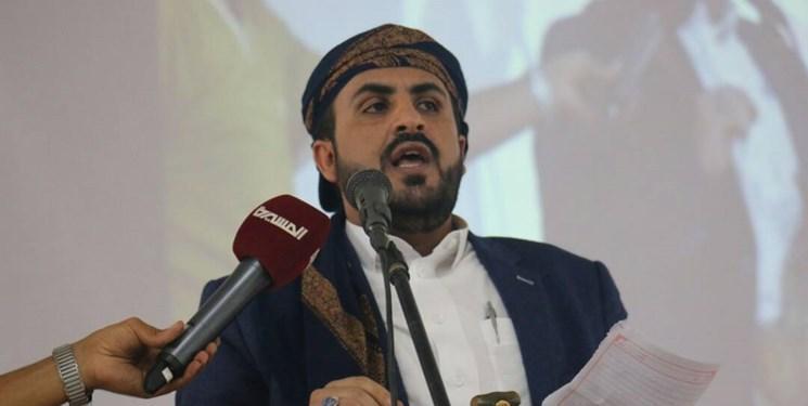 تأکید انصارالله یمن بر حمایت از انجام شدیدترین حملات تلافی جویانه علیه ائتلاف سعودی