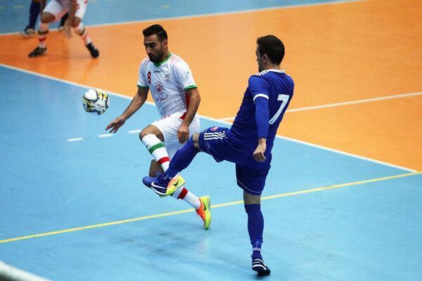 قرارداد مربی اسپانیایی با تیم ملی فوتسال سه ماهه است