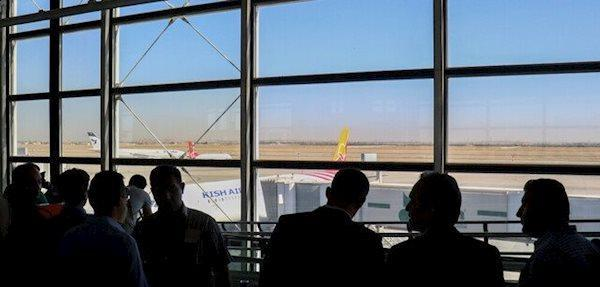 پابرجا بودن محدودیت های سفر برای شهروندان ایرانی