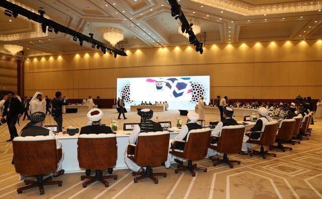 تاخیر در سفر تیم مذاکره کننده دولت افغانستان به دوحه