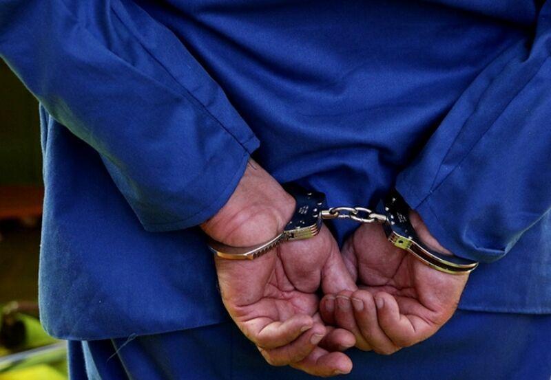 خبرنگاران دستگیری قاتل 33 ساله کمتر از 2 ساعت در رشت