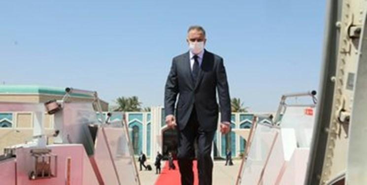 نخست وزیر عراق راهی تهران شد