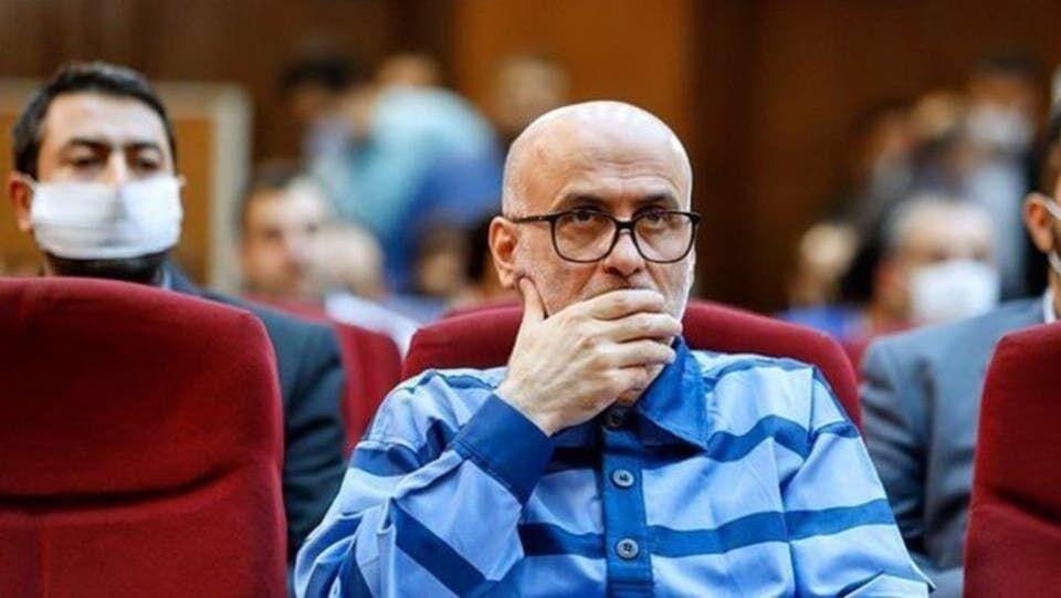 خبرنگاران سیزدهمین جلسه رسیدگی به اتهامات اکبر طبری برگزار شد