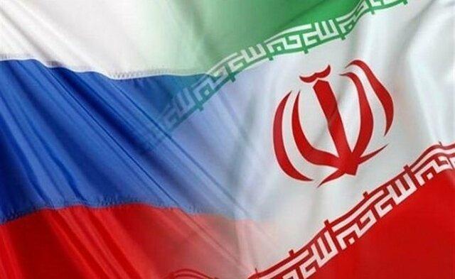 نشست کارشناسی با تجار ایرانی فعال در حوزه خشکبار در روسیه