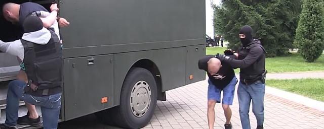 خبرنگاران روسیه مسبب دستگیری اتباع خود در بلاروس را اوکراین خواند